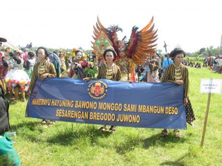 Bergodo Juwono